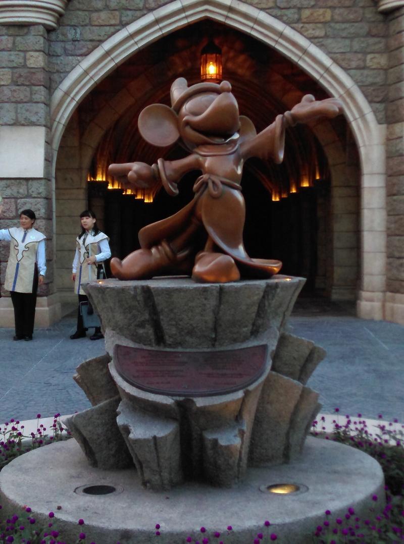 4,5 jours au coeur de la magie à Tokyo Disney Resort juin 2016 - Page 7 Imag0836