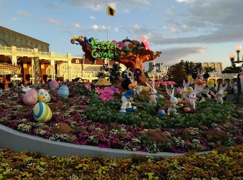 4,5 jours au coeur de la magie à Tokyo Disney Resort juin 2016 - Page 7 Imag0840