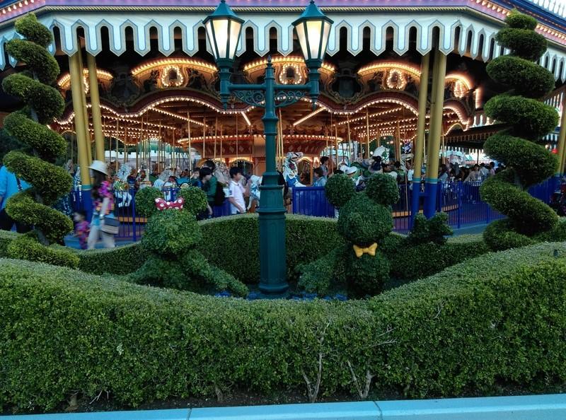 4,5 jours au coeur de la magie à Tokyo Disney Resort juin 2016 - Page 7 Imag0841