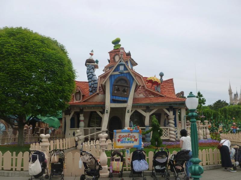 4,5 jours au coeur de la magie à Tokyo Disney Resort juin 2016 - Page 5 P1070710
