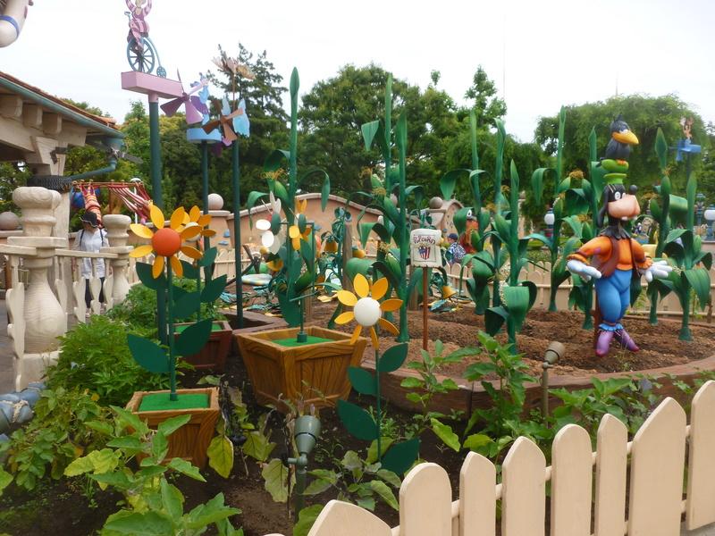 4,5 jours au coeur de la magie à Tokyo Disney Resort juin 2016 - Page 5 P1070713