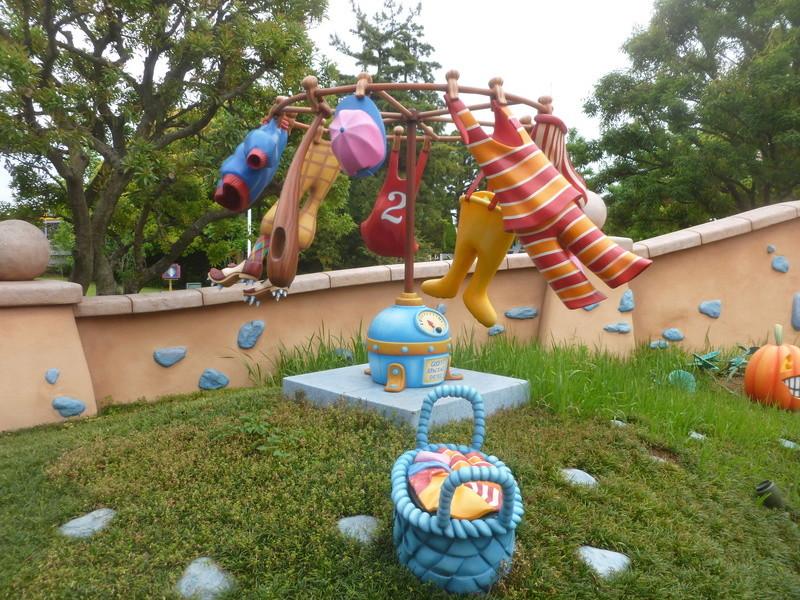 4,5 jours au coeur de la magie à Tokyo Disney Resort juin 2016 - Page 5 P1070714