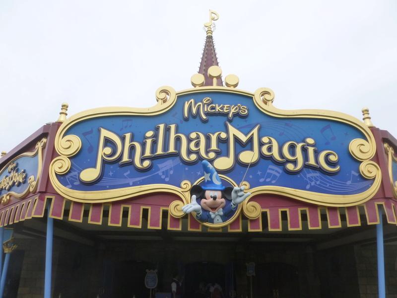 4,5 jours au coeur de la magie à Tokyo Disney Resort juin 2016 - Page 5 P1070810
