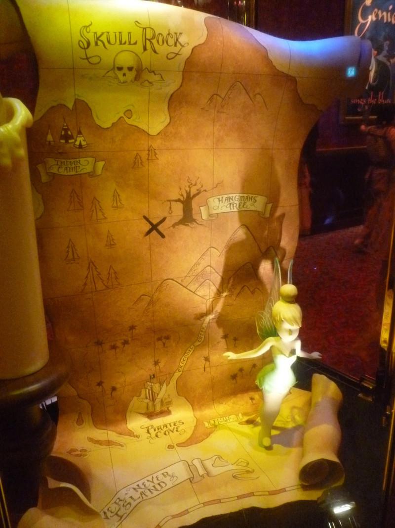 4,5 jours au coeur de la magie à Tokyo Disney Resort juin 2016 - Page 5 P1070811