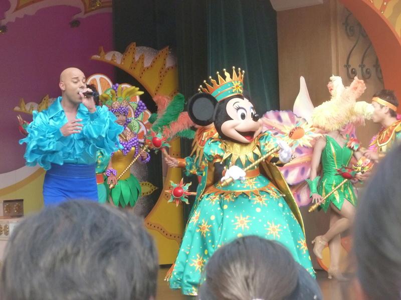 4,5 jours au coeur de la magie à Tokyo Disney Resort juin 2016 - Page 6 P1070918