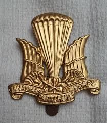 BRITISH PARATROOPER WWII  - Sovereign 2000 - 1/9 Badge_10