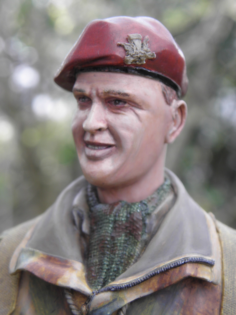 BRITISH PARATROOPER WWII  - Sovereign 2000 - 1/9 - Page 2 P3110010