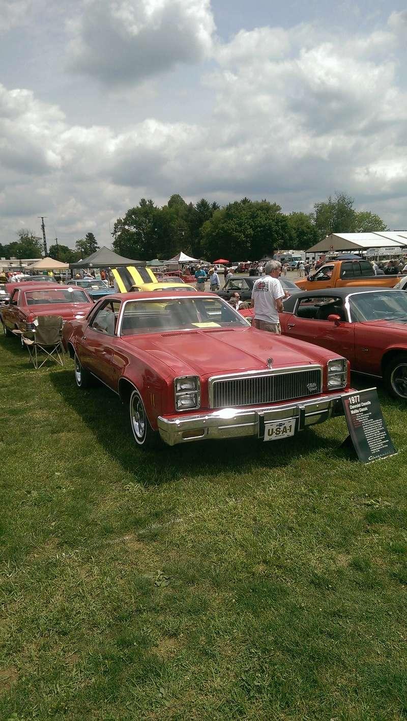 Representing G3 at Kimberton, PA car show Imag2116