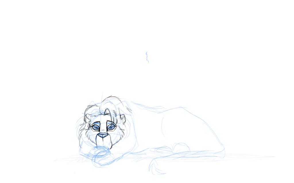 Amani, el león solitario [en construcción] Amani_10