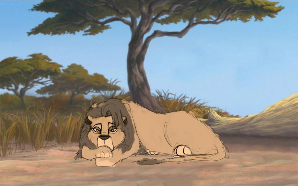 Amani, el león solitario [en construcción] Amani_12