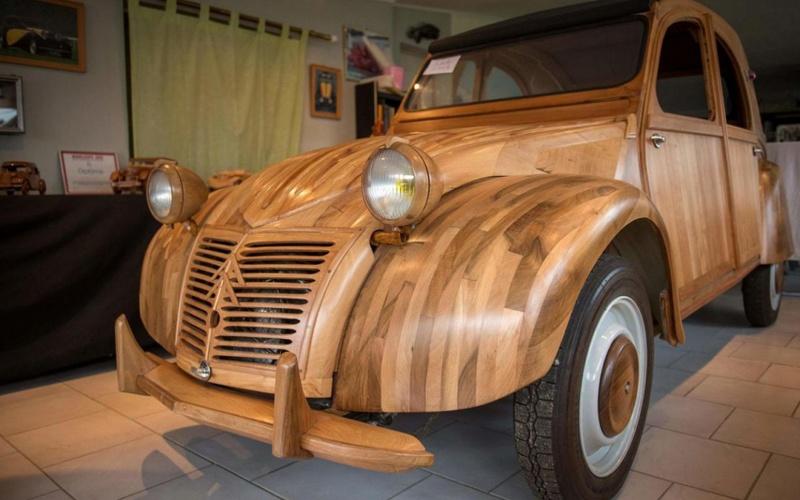 Pour les amateurs de travail du bois 67922610