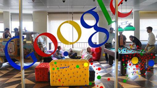 Google paga meno le donne! Google10