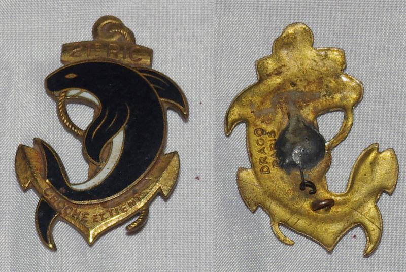 divers Insignes  21-ric10