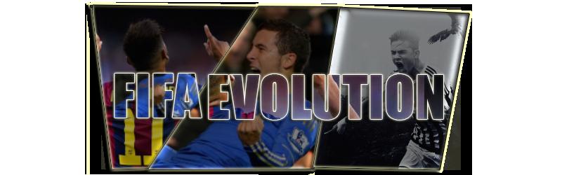 Fifa Evolution Test210