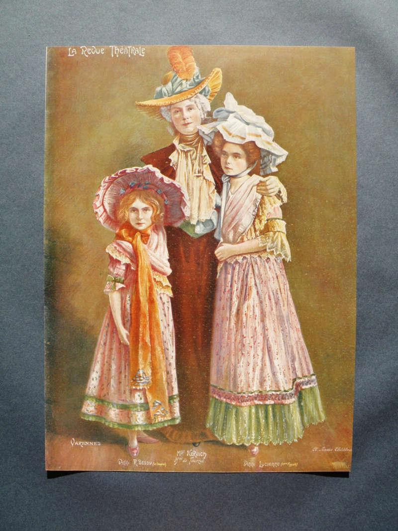 'Varennes' with Sarah Bernhardt 0011