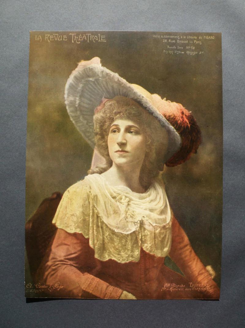 'Varennes' with Sarah Bernhardt 0012