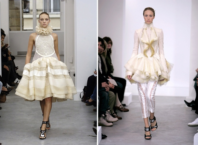 8 Times Marie Antoinette Has Inspired the Runway Balenc10