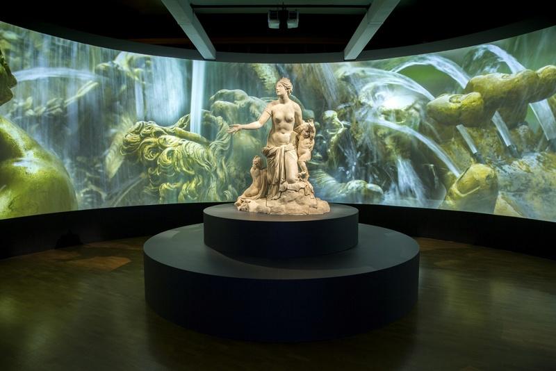 Versailles: Treasure from the Palace (Australie) Latona10