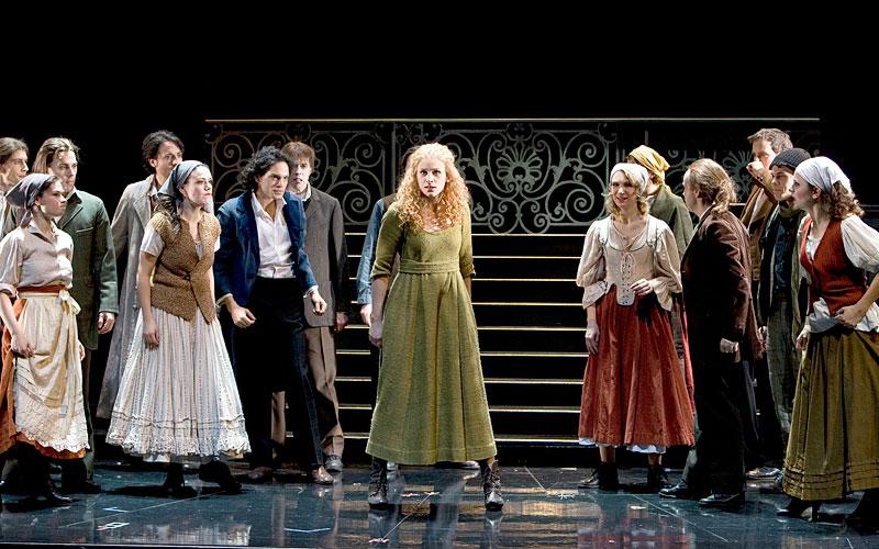 Musical Marie-Antoinette in Bremen Margri10