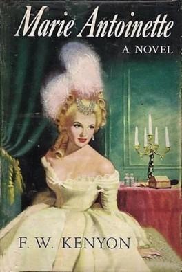 Marie Antoinette par F.W Kenyon Marie-10