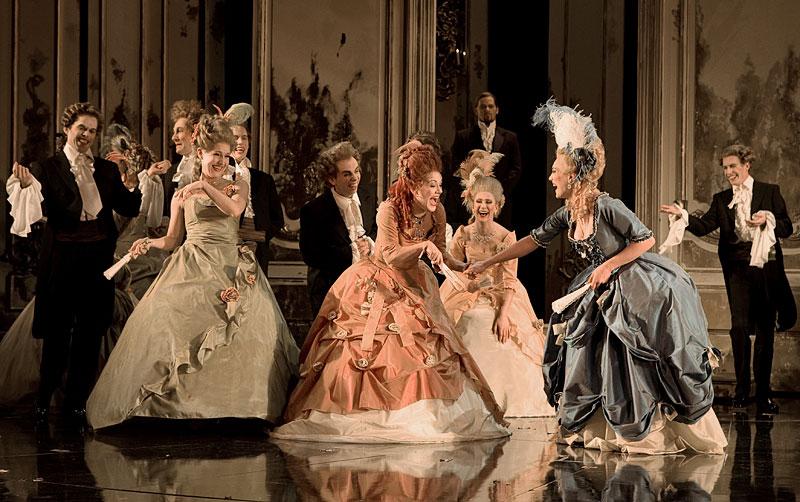 Musical Marie-Antoinette in Bremen Marie_10