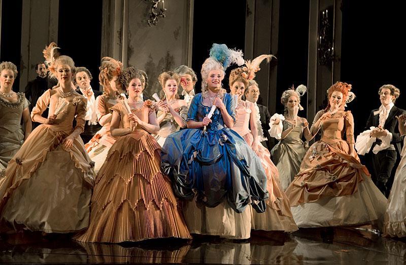 Musical Marie-Antoinette in Bremen Marie_11
