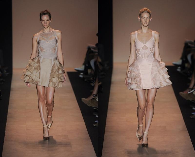 8 Times Marie Antoinette Has Inspired the Runway Marie_17