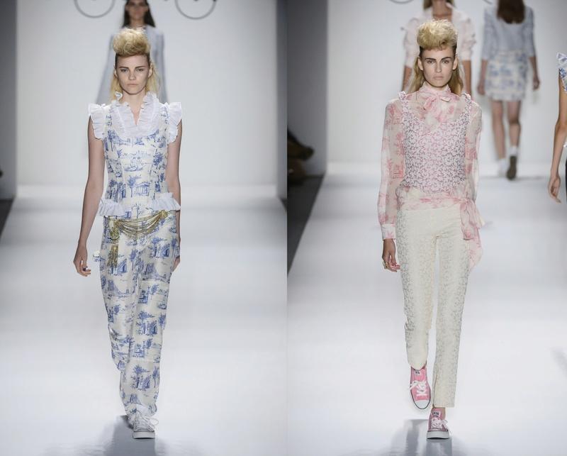 8 Times Marie Antoinette Has Inspired the Runway Marie_18
