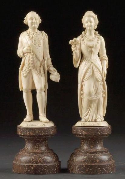A vendre: Louis XVI et Marie Antoinette - Page 4 Zzclau15
