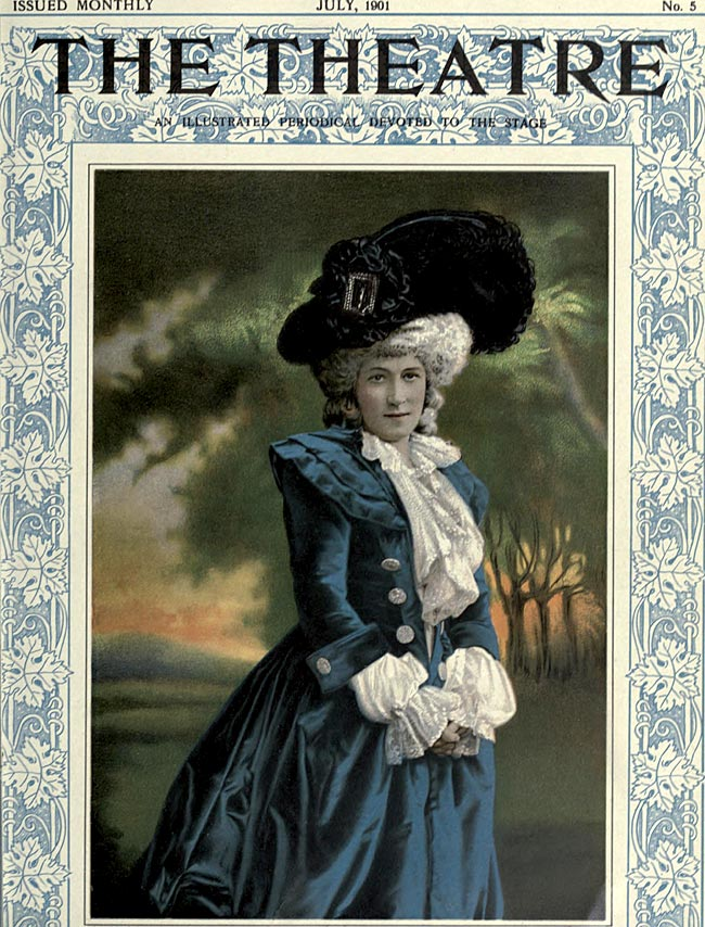 'Varennes' with Sarah Bernhardt Zzz411