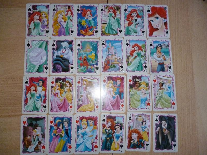 Articles Disney bradés dans les magasins Noz - Page 41 P1040513