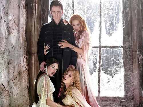 Count Vladislaus Dracula - Helsing 26787910