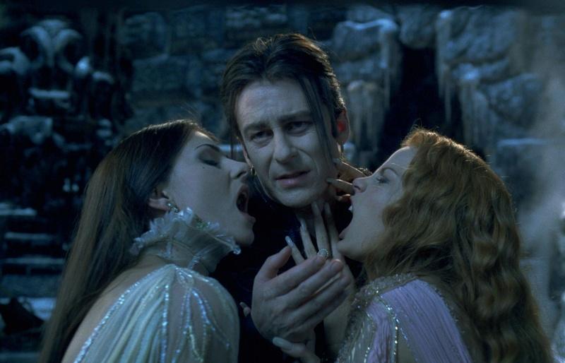 Count Vladislaus Dracula - Helsing 56143210