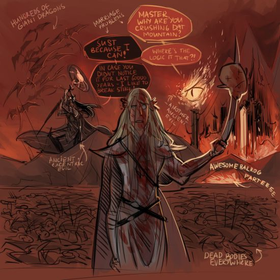 The Moment of JusticeStorm - in tribute to Thranduil BerserKing & The Primordial Tempest of War Da8be710
