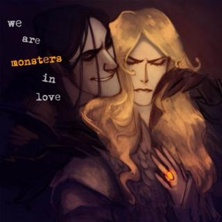 Melkor + Sauron = Morgoth   Img_1610