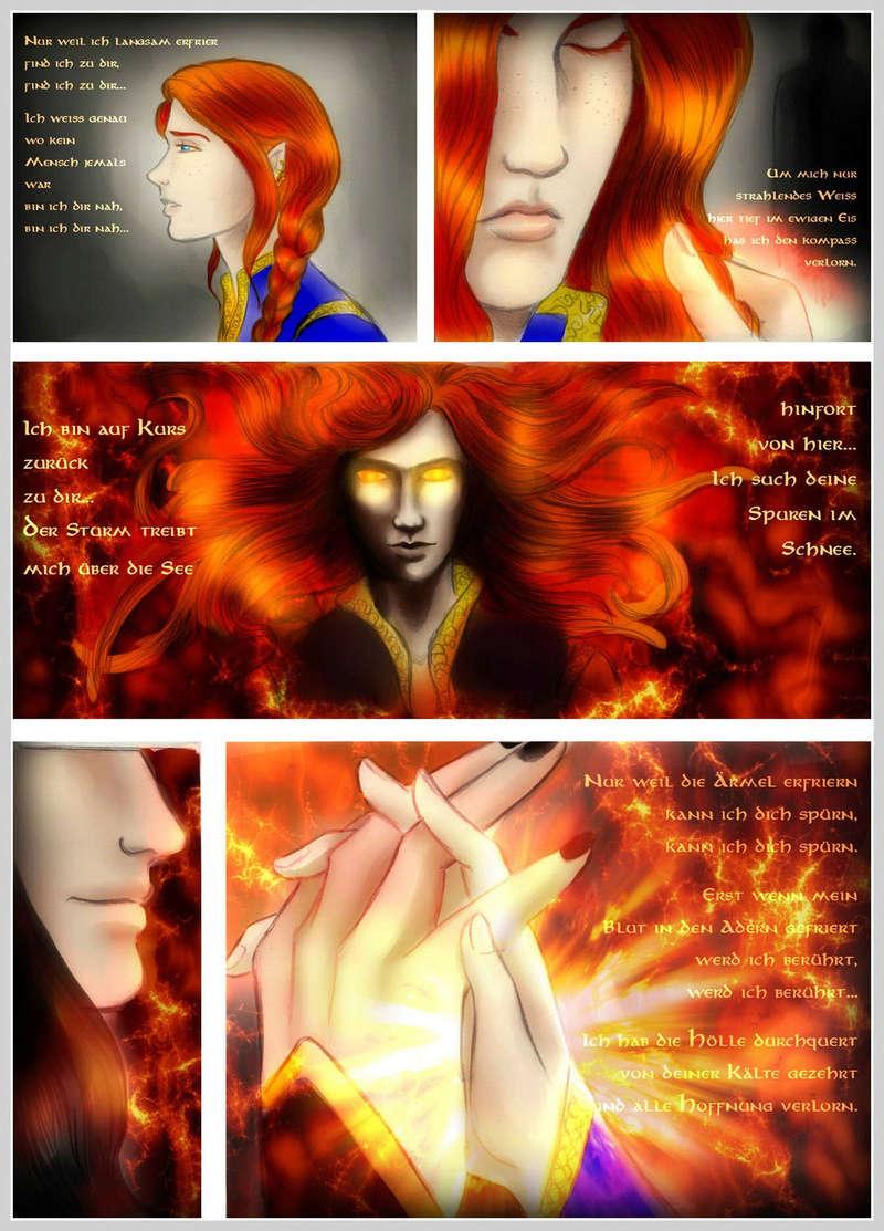 Mairon - The fire-hearted Maia & SAURON  Mairon10