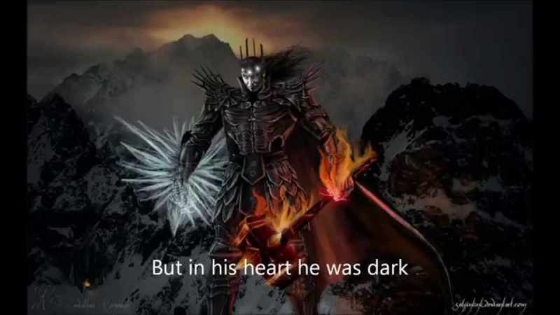 MELKOR (BlackHeart) - He who arises in Might!  Maxres10