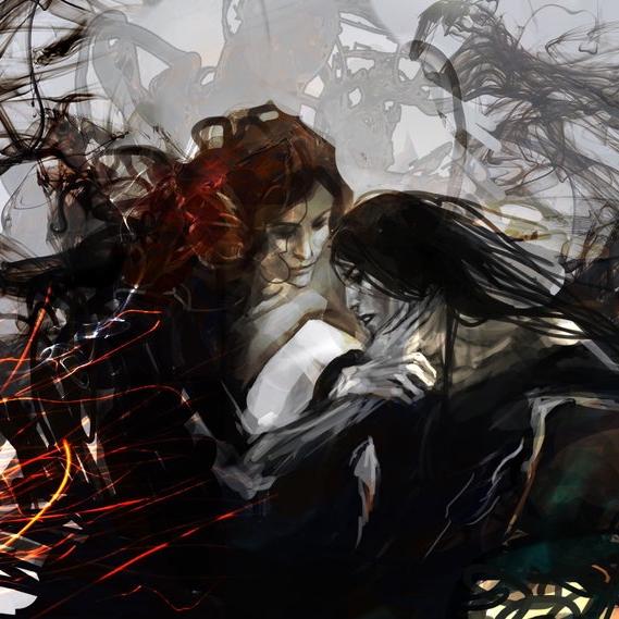 Mairon - The fire-hearted Maia & SAURON  Tumblr20
