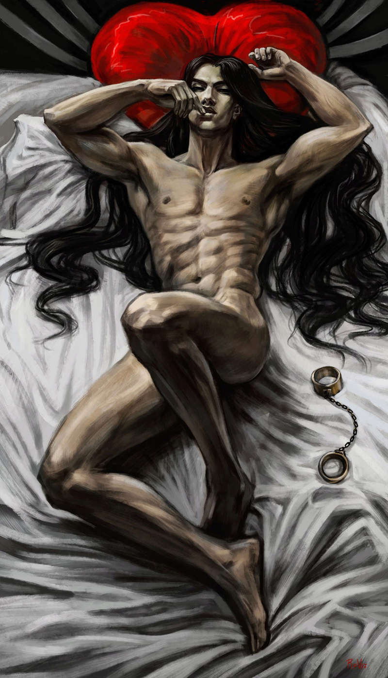 MELKOR (BlackHeart) - He who arises in Might!  Tumblr21