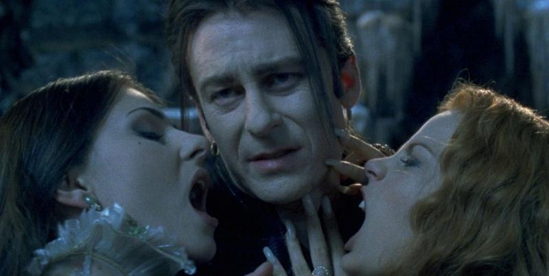 Count Vladislaus Dracula - Helsing Van-he10