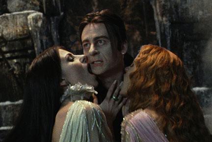 Count Vladislaus Dracula - Helsing Vanhel10