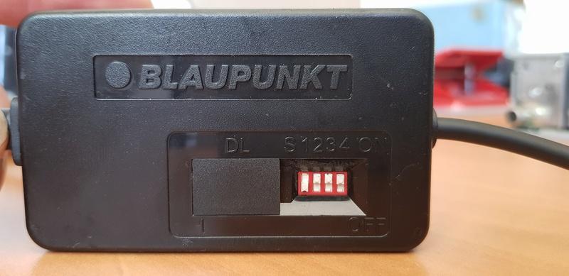 Autoradio Blaupunkt Bluetooth  20170515