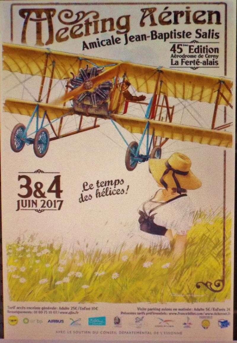 3/4 juin, meeting aérien, La Ferté-Alais Dscn0756