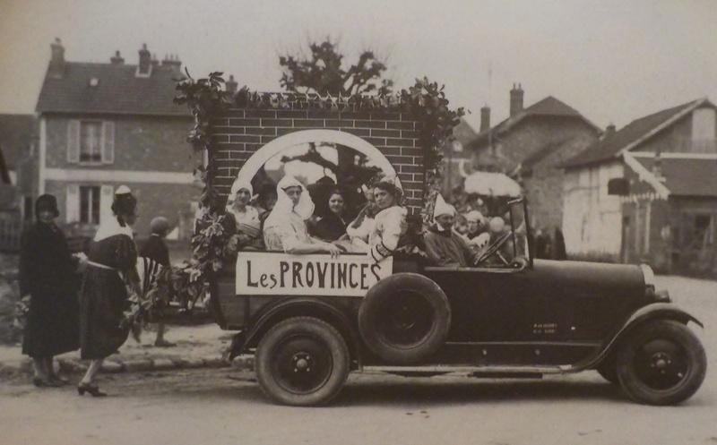104e Rendez-Vous de la Reine - Rambouillet le 18 juin 2017 Dscn9013