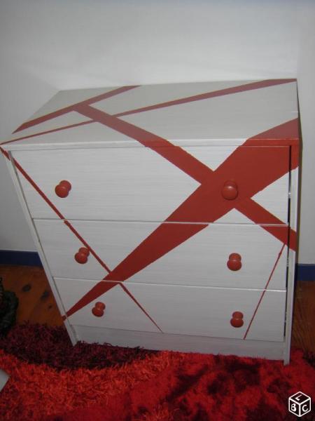 Rénovation, Relooking de meuble Deb91610