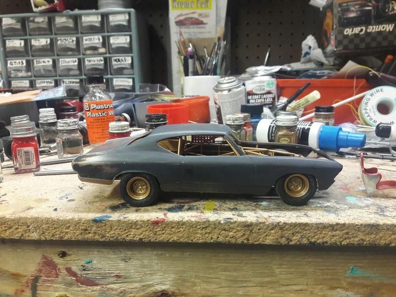 1969 Chevelle Smokey Yunick fantasy stock car  20170120