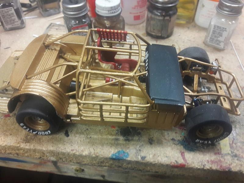 1969 Chevelle Smokey Yunick fantasy stock car  20170124