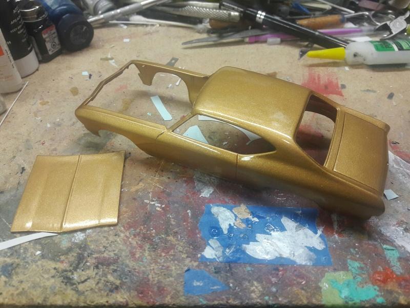 1969 Chevelle Smokey Yunick fantasy stock car  20170126