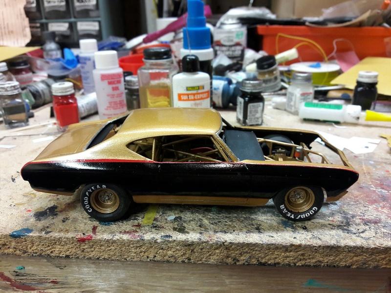 1969 Chevelle Smokey Yunick fantasy stock car  20170128
