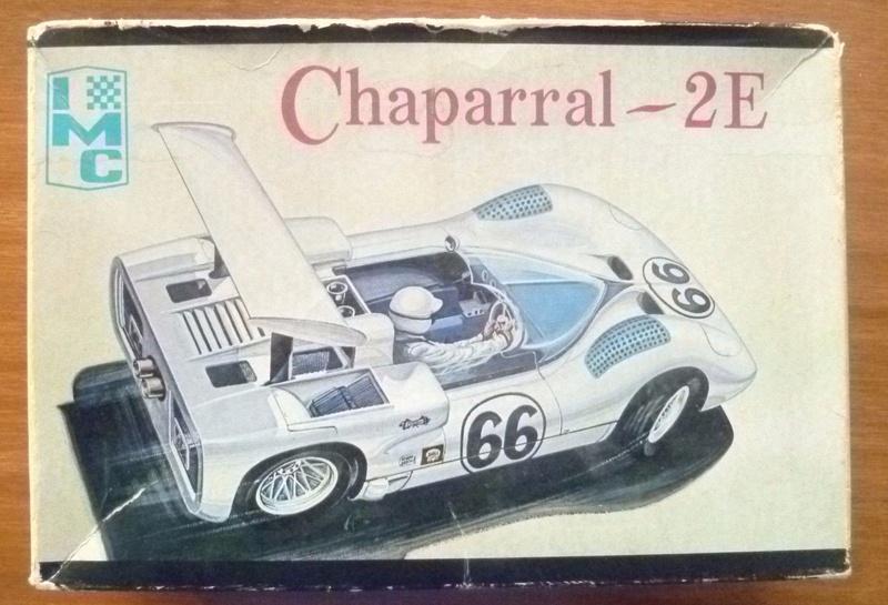 1966 Chaparral 2E S-l16010